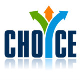 "graphic of the word ""choice"""