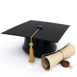 Graduation Cap Diploma Square Plannersweb