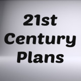 words: 21st Century Plans