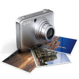 Camera with snapshots