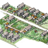 plans for Slavic Village section of Cleveland, Ohio