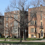 apartments in Shaker Heights, Ohio