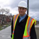Jim Brozena in Wilkes-Barre