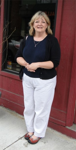 Lisa Croteau