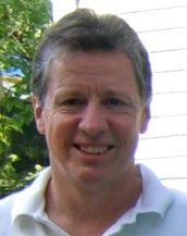 photo of Greg Dale