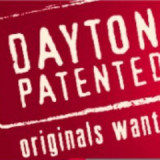 Dayton Patented branding logo