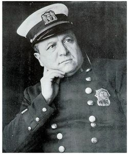 photo of Lt. Petrosino