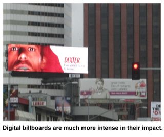 billboard photo provided by Scenic America