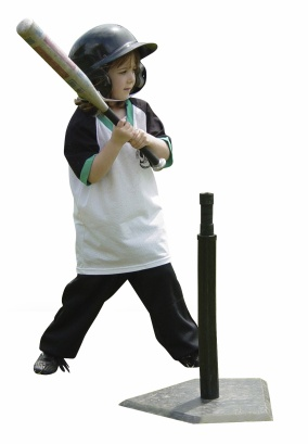tee-ball player