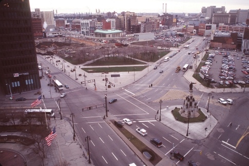 photo provided by Detroit 300 Conservancy