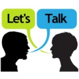 "Introducing ""Let's Talk"" -- A new column on public engagement"