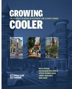 cover of Growing Cooler