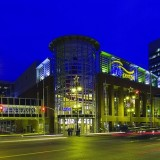 photo of MTS Centre in Winnipeg