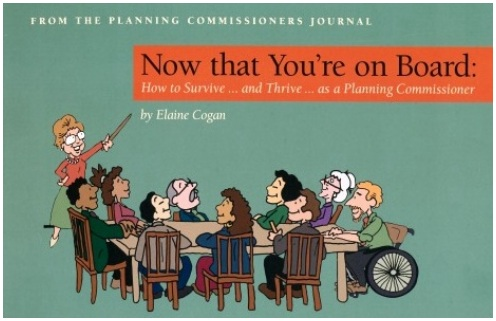 Elaine Cogan's Now That You're Onboard