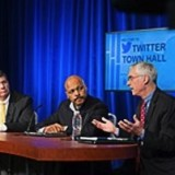 """Tweet Us at the Twitter Town Hall,"" say HUD, EPA, & DOT Top Brass"