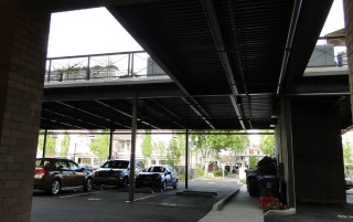 Orenco-underground-parking