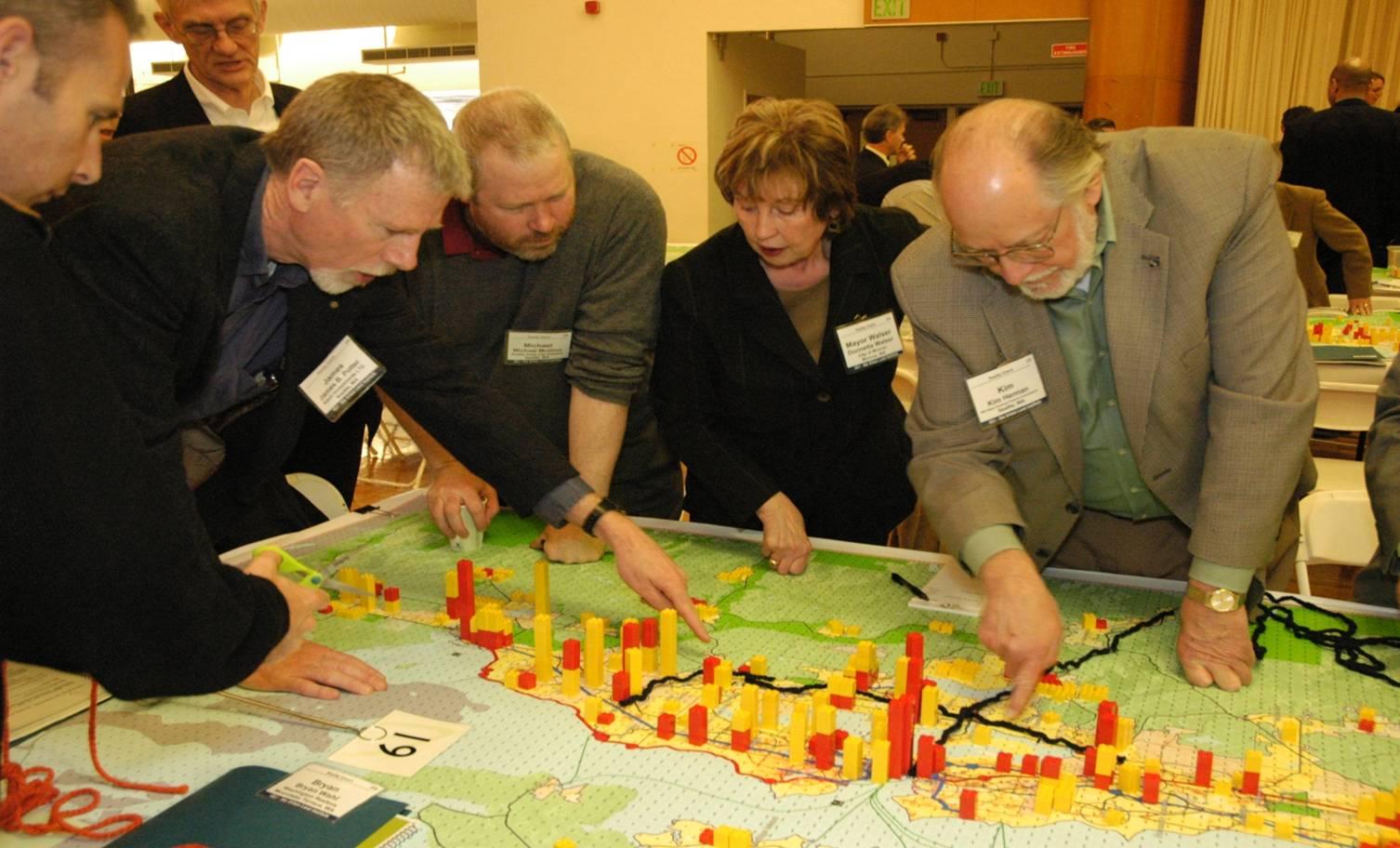 Business plan community futures vernon