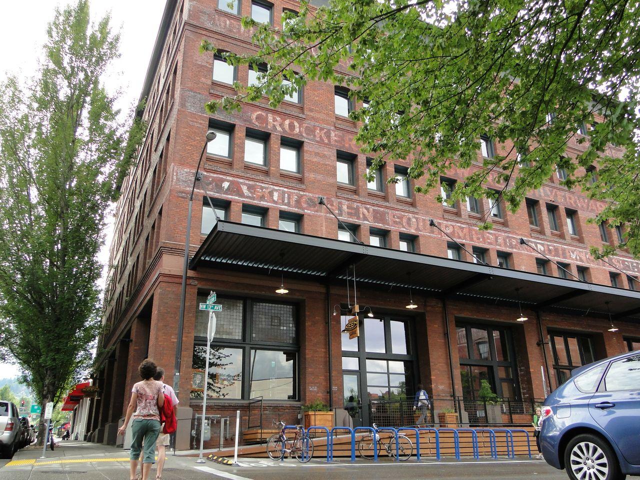Reflections on Portland: Transportation and Land Use ...