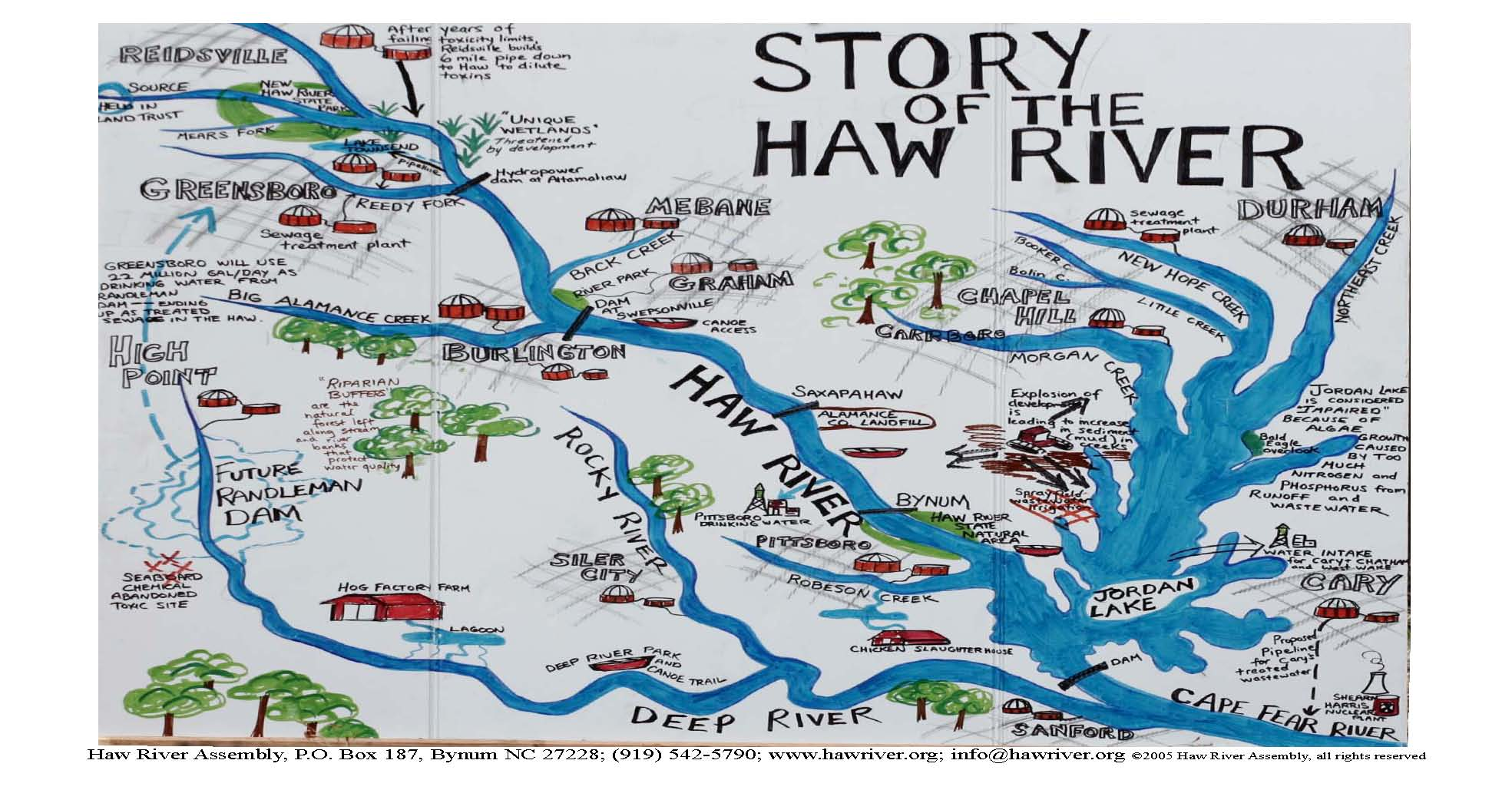 Haw River Nc Map.Haw River Map Plannersweb