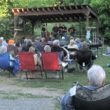 Haw River music