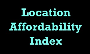 title: Location Affordability Index