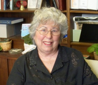 photo of Elaine Cogan
