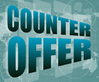 counter-offer