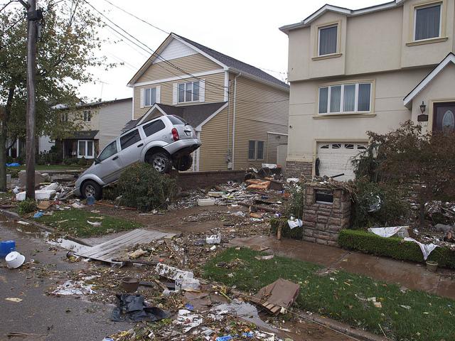 Staten Island Tides Great Kills