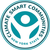 Climate Smart Communities logo