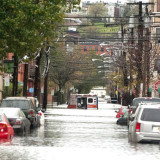 How Rising Sea Levels are Threatening One Small American City