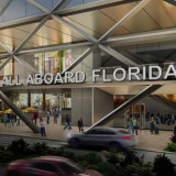 image from All Aboard Florida web page