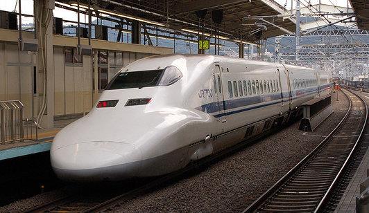 Rail Redux - Part 2 - PlannersWeb